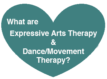 Expressive Dance Movement Therapy